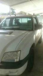 Chevrolet s 10 pickup cabine simples - 2008