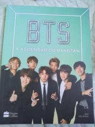 BTS A ascenção do Bangtan