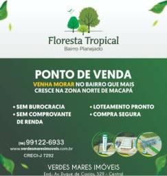 Lotes - Floresta Tropical