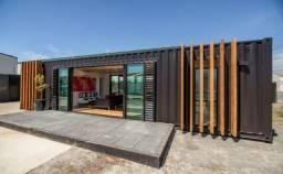 Casa 60m² Container