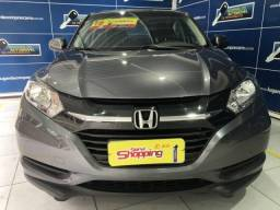 HONDA HR-V LX CVT 1.8 I-VTEC  - 2016