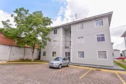 Apartamento à venda com 2 dormitórios em Uberaba, Curitiba cod:150557