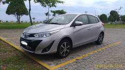 Toyota Yaris XS 2.5 16 válvulas 2019 - 2019