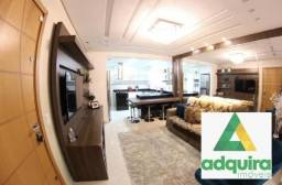 Apartamento com 2 quartos no Condomínio Residencial La Fiori - Bairro Centro em Ponta Gro