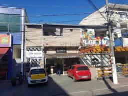 Casa para alugar com 1 dormitórios em Cidade ariston, Carapicuiba cod:L466661