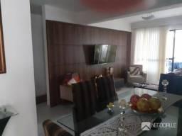 Título do anúncio: Apartamento com 3 dormitórios à venda, 74 m² por R$ 340.000,00 - Bessa - João Pessoa/PB