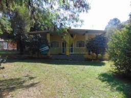 Chácara à venda com 1 dormitórios em Parque da represa, Paulínia cod:CH00063