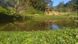 Vendo Chácara em Pinheiral, 20.000 m² (2 lagos)