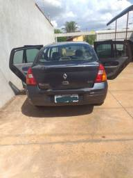 Completo Renault 2002