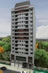 Apartamento à venda com 1 dormitórios em Centro, Foz do iguacu cod:4191