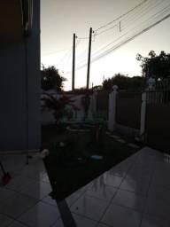 Casa à venda com 2 dormitórios em Parque patriarca, Foz do iguacu cod:6604