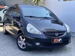 Honda Fit 1.4 LX CVT (Repasse) - 2008