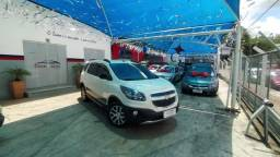 Chevrolet Spin Active Automatica 1.8 Completo 4P 4P - 2015