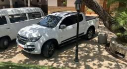 Vendo S10 LTZ diesel 4x4 diesel automática - 2018