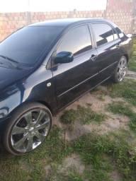 Corolla GLI 1.6 2007 - 2007