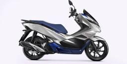 PCX 150 Sport Com Garantia Honda de 3 anos + Óleo Pro Honda grátis* em 7 revisões