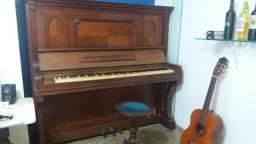 Piano alemão zeitter winkelmann