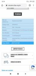S10 2.8 LT Diesel 4x4 - 2013
