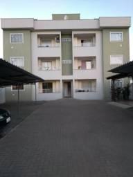 Apartamento pronto e mobiliado em Guaramirim