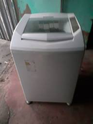 Máquina de lavar Brastemp 9 kilos