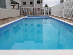 Excelente acesso à Av.Fernando Correa - Apartamento 44 m² - Condomínio Chapada dos Montes