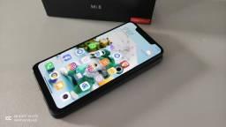 Xiaomi Mi 8 Dual SIM 64 GB Preto 6 GB RAM, Snapdragon 845
