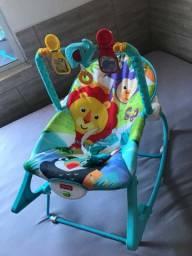 Cadeira vibratoria