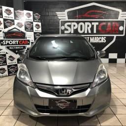 Honda Fit LX - 2013
