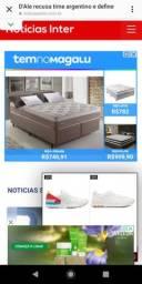 Compra de cama