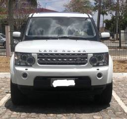 Land Rover Discovery 4 - Top!