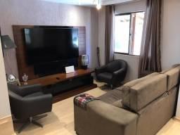 Casa de condomínio à venda com 4 dormitórios em Boqueirão, Curitiba cod:SOB0127