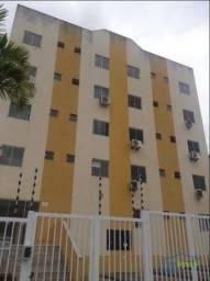 Apartamento com 2 dormitórios para alugar, 60 m² - Lauro de Freitas - Lauro de Freitas/BA