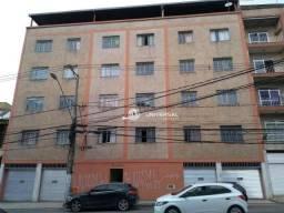 Título do anúncio: Apartamento com 3 dormitórios para alugar, 95 m² por R$ 1.250,00/mês - Cascatinha - Juiz d