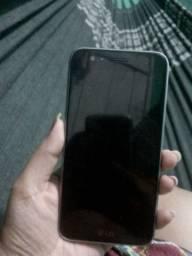 Estou vendendo um celular lgk10
