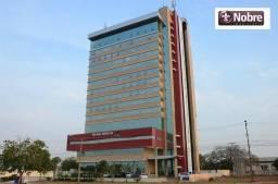 Sala para alugar, 33 m² por R$ 1.520,00/mês - Plano Diretor Sul - Palmas/TO