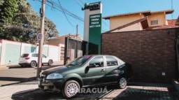 Fiat siena 2016 1.4 mpi el 8v flex 4p manual