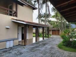 Casa à venda com 5 dormitórios em Pontal de santa marina, Caraguatatuba cod:476