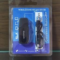 Adaptador Bluetooth P2