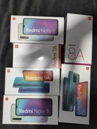 Imperdível!! Redmi da Xiaomi.. Novo Lacrado com Garantia e Entrega