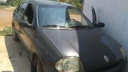 Clio 2003 1.0 16v
