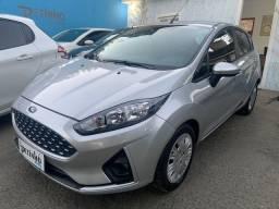 New Fiesta 1.6 SE 2018 - UnicoDono 16.000km