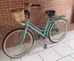 Bicicleta caloi poti antiga retro customizada