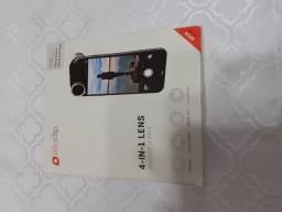Ollo clip lente iphone 6S Plus