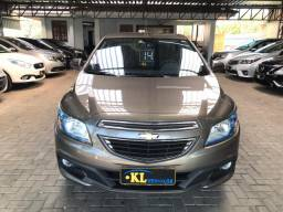 Chevrolet-Prisma LTZ 1.4 8v Flex