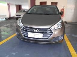 Hyundai HB20S aut. flex. 1.6 16v 4p