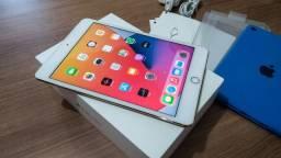 Tablet Apple iPad Mini 4 Wi-Fi/4G 128GB c/ Garantia até 03/2021!