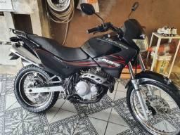HONDA Nx falcom 400 cc