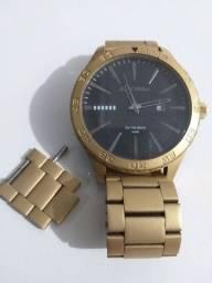 Relógio Mormaii original, semi novo