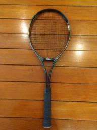 Raquete de Tênis Wilson Sps E/x Court Oversize L3 4 3/8