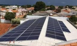 Procuro representante na área de Energia Solar